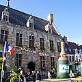 1063 - 15.10.2017 - Inauguration fête des vendanges