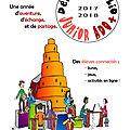 Bilan défi babelio 2017-2018