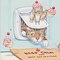 Dheli Cat