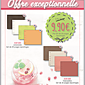 Offre exce