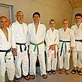 Les judoka