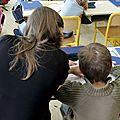 Auxiliaire de vie scolaire, cdd de 24 mois, secteur ouest