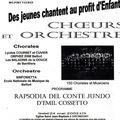 Cosseto Giromagny 2002