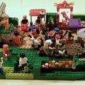 Lego 13 d'eliot