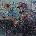 Exposition Zanaroff