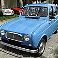 <b>Renault</b> <b>4</b>-1967