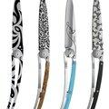 Concours pour gagner un couteau personnalisable deejo chez mam'zelle eva