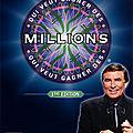 Test de Qui veut gagner des Millions ? 1ère Edition (<b>Wii</b>) - Jeu Video Giga France