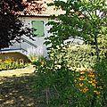 Saint-Gence Maisons Fleuries 2015
