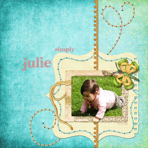 simply julie