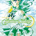 Sailor moon tome 8