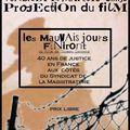 Projection du 14 mai 2010
