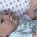 629 - junior petit ange (non disponible - peut être recréé sur d
