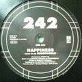 front 242 - happiness