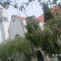 Églises de Tanger