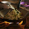 Chronique culinaire - thailande