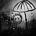 Côté jardin - mais s'il pleut ?