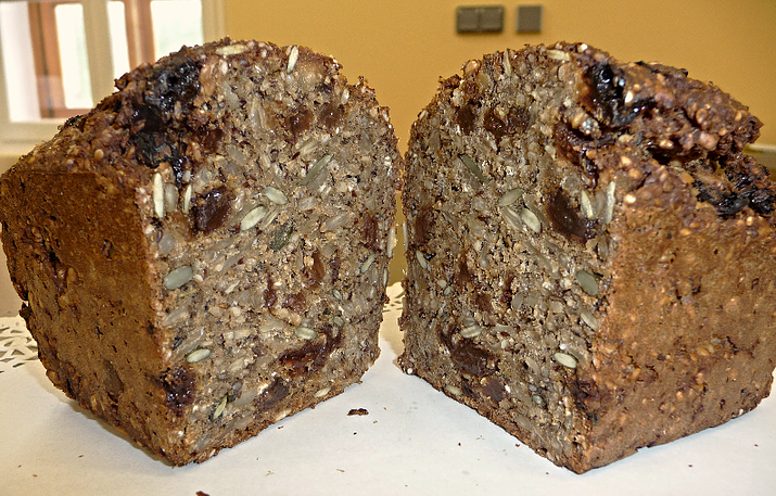 pain des femmes