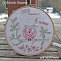 <b>Broderie</b> <b>Traditionnelle</b> ....
