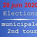 <b>Municipales</b> <b>2020</b> (4) : bientôt, la fin d'un suspense