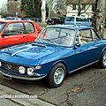 Lancia fulvia coupé 1