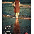 ~ olive kitteridge, elizabeth strout