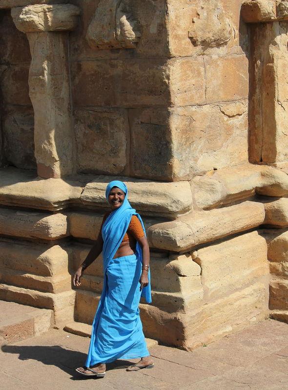Karnataka : magnifique galère !