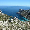 Marseille, un peu plus loin... (13)