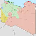 Libye : nos amis progressent