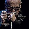 Toots Thielemans European Quartet - 2012 - 90 yrs (Chalenge Jazz)