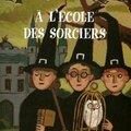 Harry Potter à l'école des sorciers J