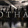 Gotham [pilot script]