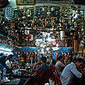 Au grand bazar d'ispahan