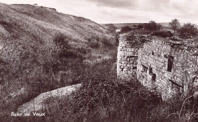 fort de Vaux (2)