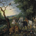 Christie's old masters & 19th century sales series achieve $40,858,500