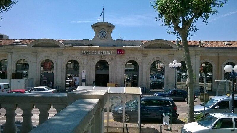 Béziers (Hérault - 34) BV