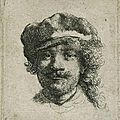 Major exhibition of prints, paintings and drawings by rembrandt opens in norwich