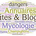 Annuaire de sites et de blogs sur le monde fongique
