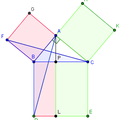La fabuleuse histoire de tonton Pythagore