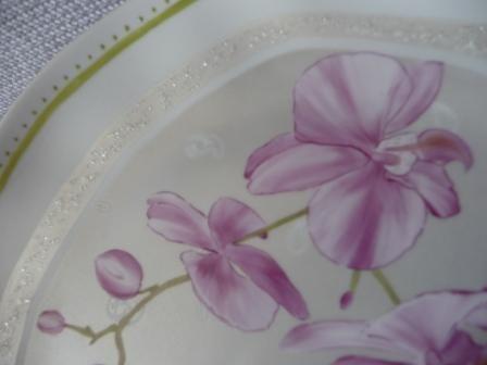 orchidée détail 2