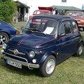 <b>Fiat</b> Nuova <b>500</b>. (1957)
