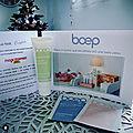 Test du <b>baume</b> boep
