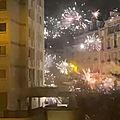 Paris : les bandes de Falguière en garde-à-vue pour leur «feu d'artifice» contre les policiers