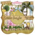 Little jungle (collab digiscrap.ch-kdesign)