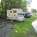 Camping car...