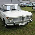 Bmw 1800 (1963-1972)