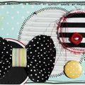 Bibine sketch Janvier 2011 des Poulettes