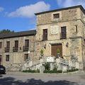 Villafranca del Bierzo-Palacio de Arganza