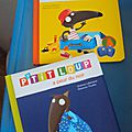 <b>P</b>'<b>tit</b> <b>loup</b> aux éditions Auzou
