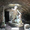 le Mithraeum d'Ostie près de Rome par Jean-Claude Moulon